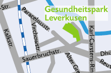 Mvz Leverkusen